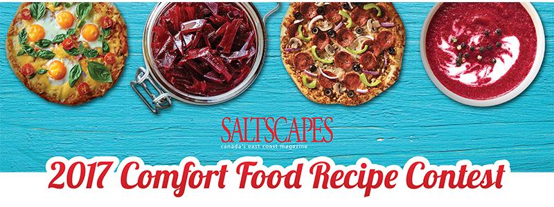 Saltscapes Annual Recipe Contest