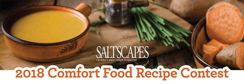 Saltscapes Annual Recipe Contest